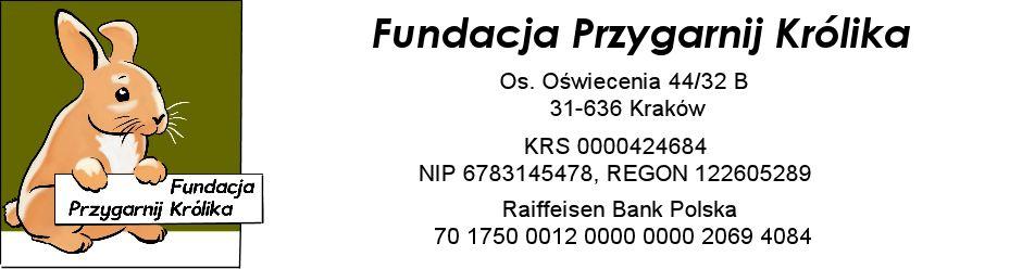 Fundacja Przygarnij Królika